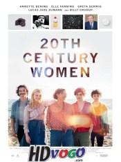 20th Century Women 2016 in HD English Full Movie