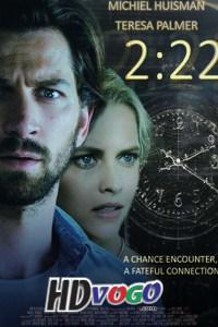 222 2017 in HD English Full Movie