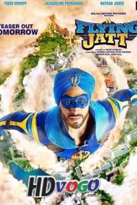 A Flying Jatt 2016 in HD Hindi Full Movie