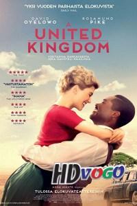 A United Kingdom 2016 in HD English Full Movie