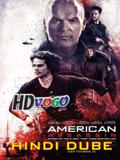 American Assassin 2017 in HD Hindi Dubbed Full Movie