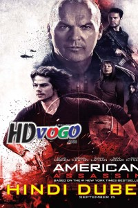 American Assassin 2017 in HD Hindi Dubbed Full Movie