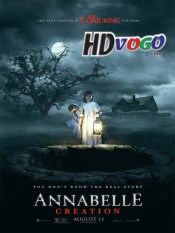Annabelle Creation 2017 in HD English Full Movie