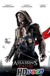 Assassins Creed 2016 in HD English Full Movie