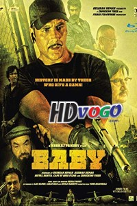 Baby 2015 in HD Hindi Full Movie