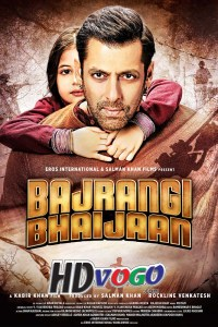Bajrangi Bhaijaan 2015 in HD Hindi Full Movie