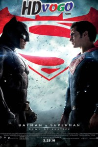 Batman v Superman Dawn of Justice 2016 in HD English Full Movie