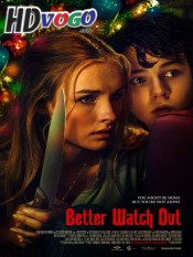 Better Watch Out 2016 in HD English Full Movie