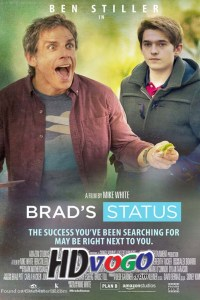 Brads Status 2017 in HD English Full Movie