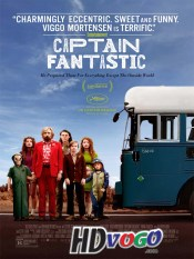 Captain Fantastic 2016 in HD English Full Movie