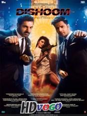 Dishoom 2016 in HD Hindi Full Movie