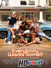 Everybody Wants Some 2016 in HD English Full Movie