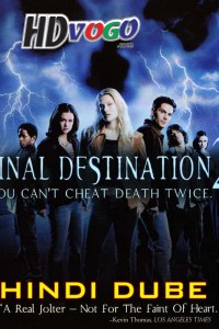 Final Destination 2 2003 in HD Hindi Dubbed Full Movie