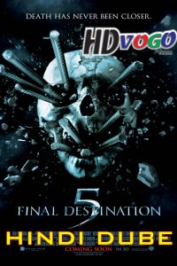 Final Destination 5 2011 in HD Hindi Dubbed Full Movie