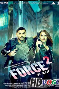 Force 2 2016 in HD Hindi Full Movie