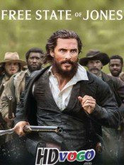 Free State Of Jones 2016 in HD English Full Movie