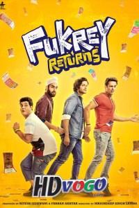 Fukrey Returns 2017 in HD Hindi Full Movie