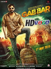 Gabbar is Back 2015 in HD Hindi Full Movie