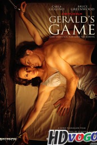 Geralds Game 2017 in HD English Full Movie