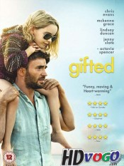 Gifted 2017 in HD English Full Movie