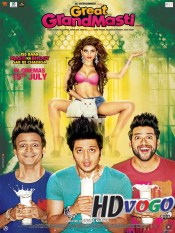 Great Grand Masti 2016 in HD Hindi Full Movie