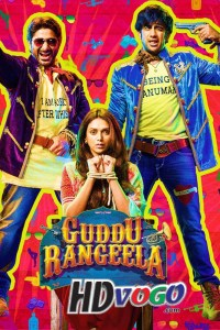 Guddu Rangeela 2015 in HD Hindi Full Movie