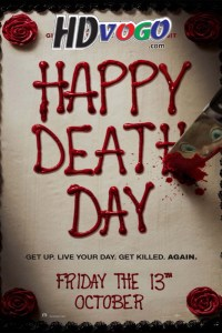 Happy Death Day 2017 in HD English Full Movie