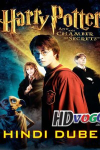 Harry Potter 2 2002 in HD Hindi Dubbed Full Movie