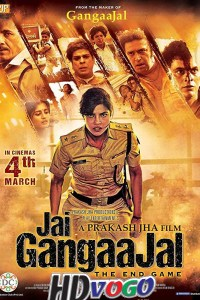 Jai Gangaajal 2016 in HD Hindi Full Movie
