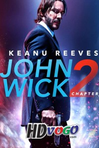John Wick Chapter 2 2017 in HD English Full Movie