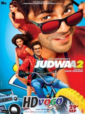 Judwaa 2 2017 in HD Hindi Full Movie