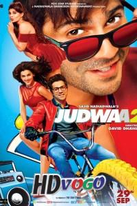 Judwaa 2 2017 in HD Hindi Full Movie