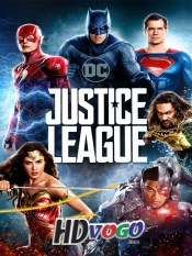 Justice League 2017 in HD English Full Movie