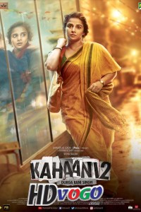Kahaani 2 2016 in HD Hindi Full Movie