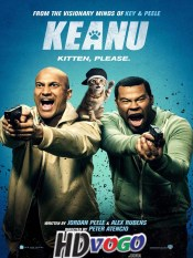 Keanu 2016 in HD English Full Movie