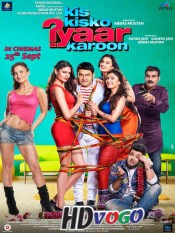 Kis Kisko Pyaar Karoon 2015 in HD Hindi Full Movie