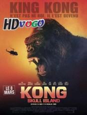 Kong Skull Island 2017 in HD English Full Movie