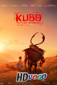 Kubo and the Two Strings 2016 in HD English Full Movie
