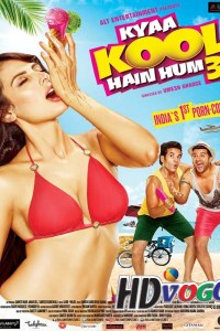 Kyaa Kool Hain Hum 3 2016 in HD Hindi Full Movie