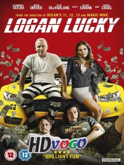 Logan Lucky 2017 in HD English Full Movie