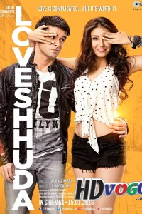 LoveShhuda 2016 in HD Hindi Full Movie