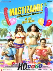 Mastizaade 2016 in HD Hindi Full Movie