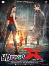 Mr X 2015 in HD Hindi Full Movie