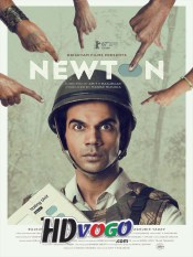 Newton 2017 in HD Hindi Full Movie