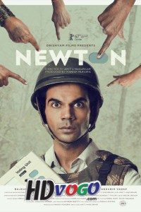Newton 2017 in HD Hindi Full Movie