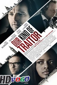 Our Kind of Traitor 2016 in HD English Full Movie