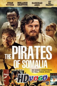 Pirates of Somalia 2017 in HD English Full Movie