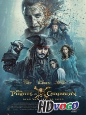 Pirates of the Caribbean Dead Men Tell No Tales 2017  HD English Movie