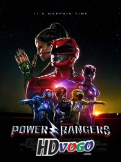 Power Rangers 2017 in HD English Full Movie