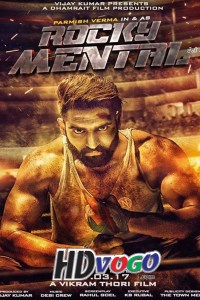 Rocky Mental 2017 in HD Hindi Full Movie